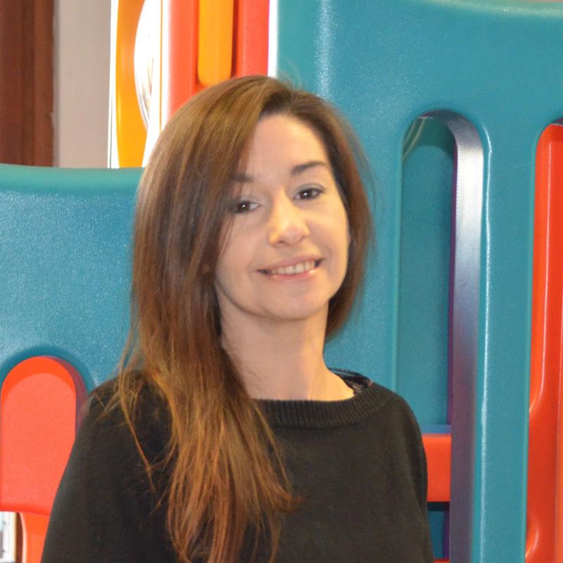 Lorena Fortini